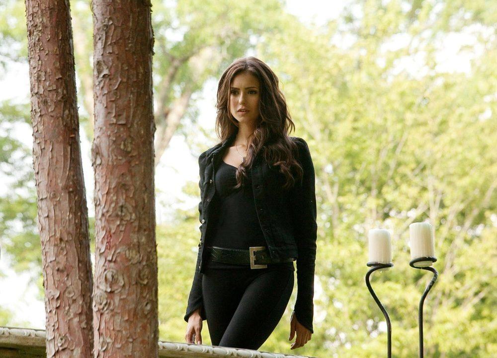 The Vampire Diaries Inspired Halloween