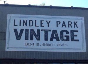 Lindley Park Vintage