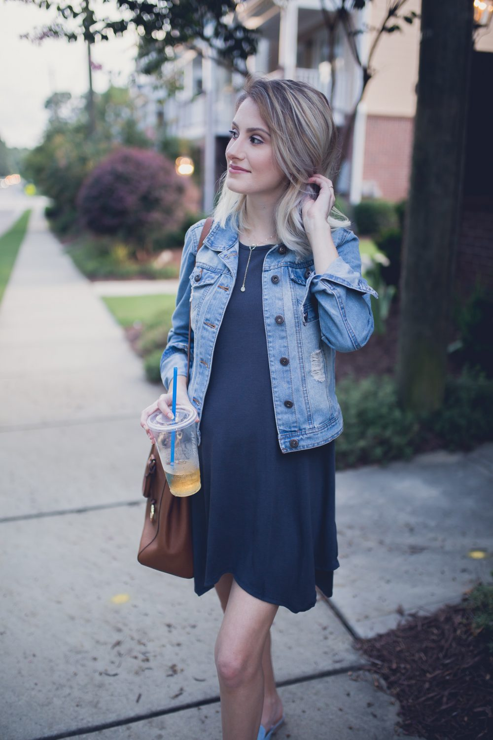 Denim Deets