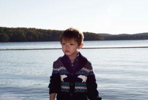 Toddler Model