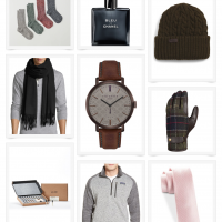 Trendy Christmas Gifts For Men- Cool Holiday Gifts For Him