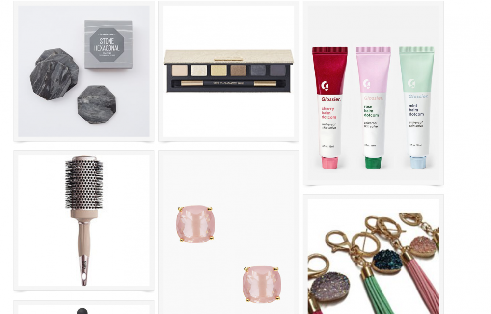 Stocking Stuffers For Her |  Gifts Under $50