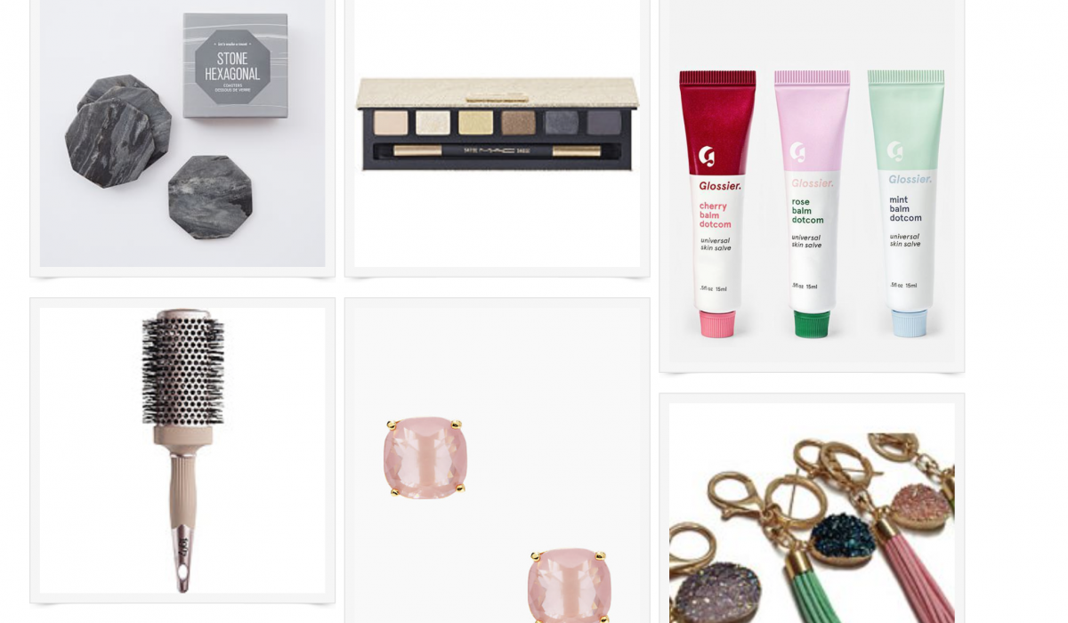 26 Stylish Stocking Stuffers and Gifts Under $50 For Women