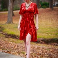 What to Wear to a Christmas Party | Holiday Party Outfit Ideas