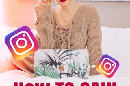 How To Gain Followers on Instagram | North Carolina fashion and lifestyle blogger and youtuber Jessica Linn sharing social media growth strategies to grow your personal brand or business.