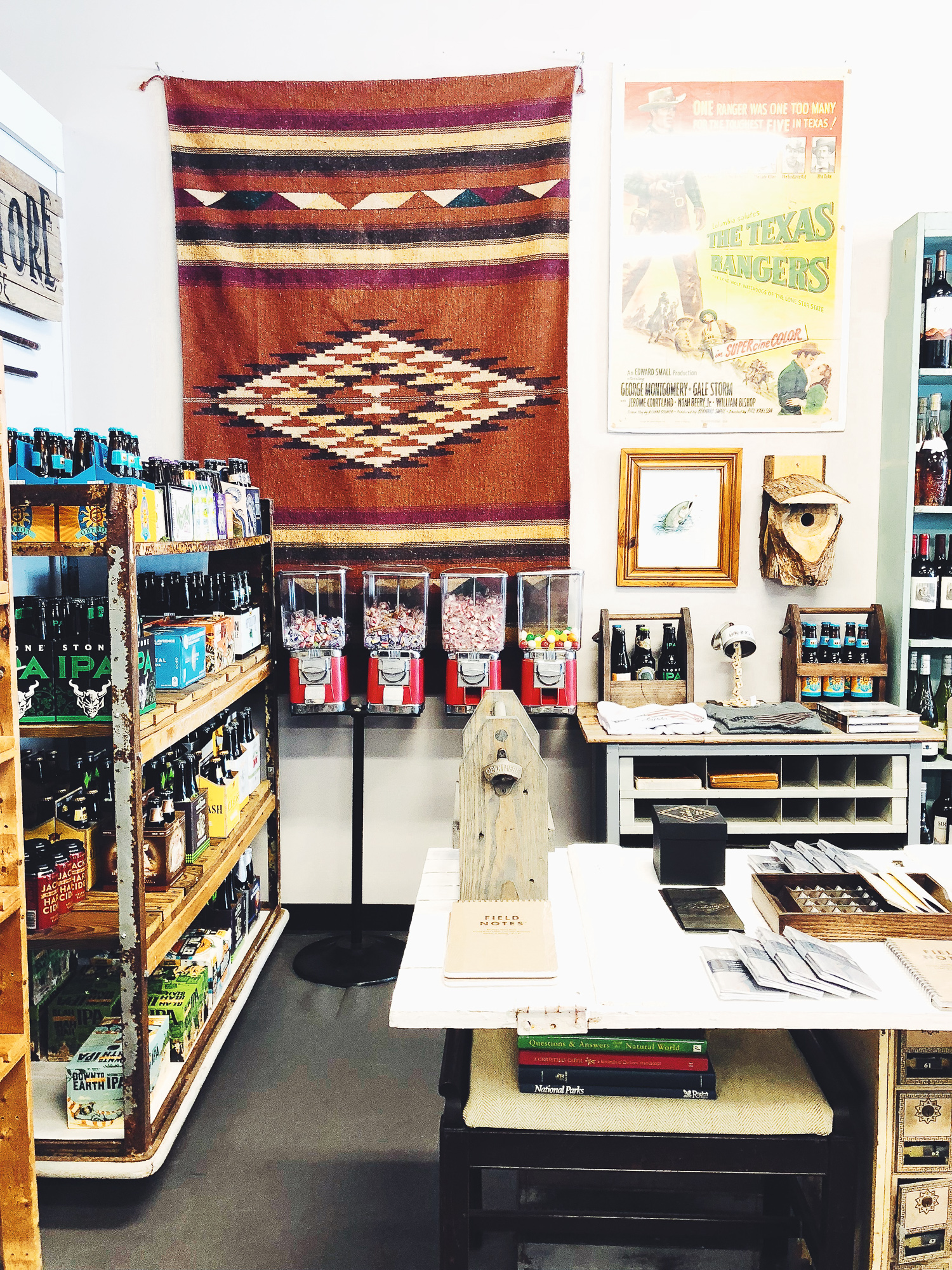 Fun things to do in Fayetteville North Carolina. Popular NC blogger Jessica Linn exploring historic downtown Fayetteville North Carolina. LeClair's General Store