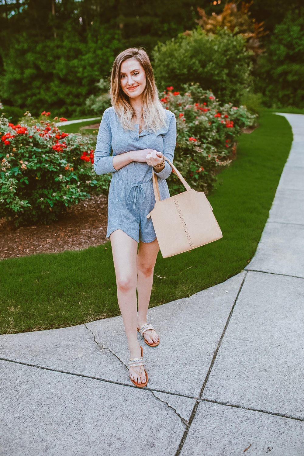The Best Summer Rompers