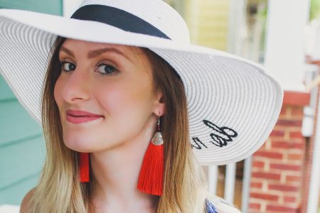 """What to Wear in The 4th of July 