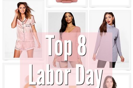 Top Labor Day Sales for fashion by North Carolina fashion and lifestyle blogger Jessica Linn from Linn Style