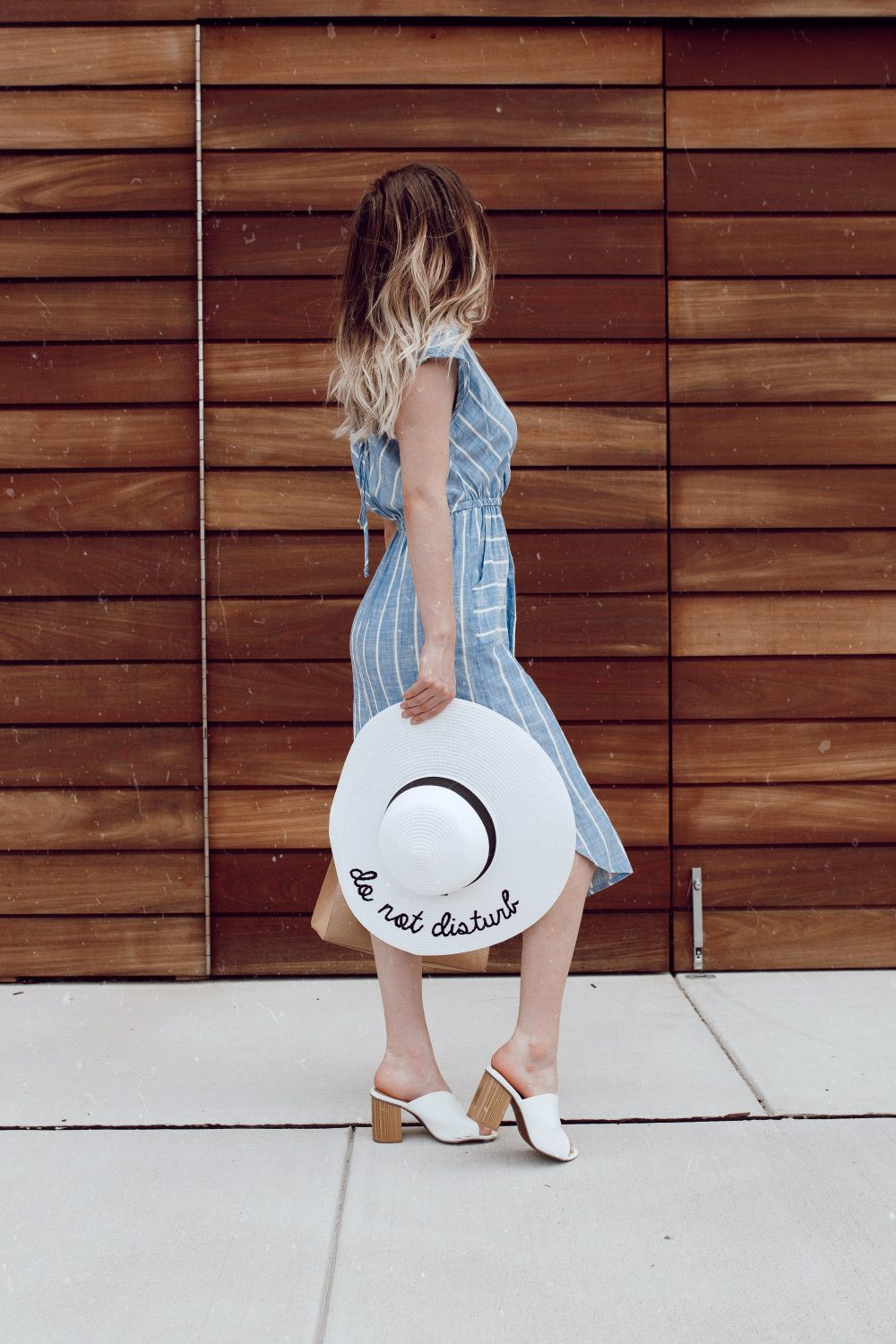 Casual Outfit Ideas | Casual Chic Dress