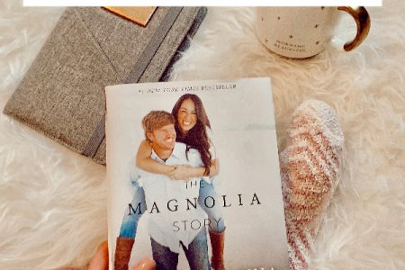 Hearth & Hand With Magnolia | Target Gift Guide For Everyone on Your List