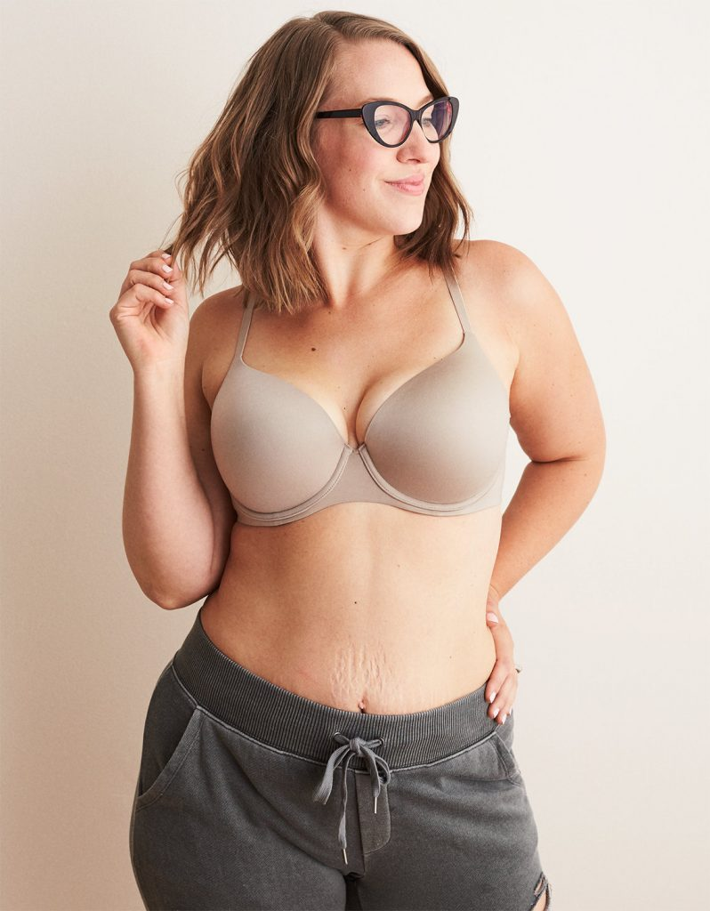 Size & Skin Tone Inclusive Lingerie Brands To Support | Linn Style