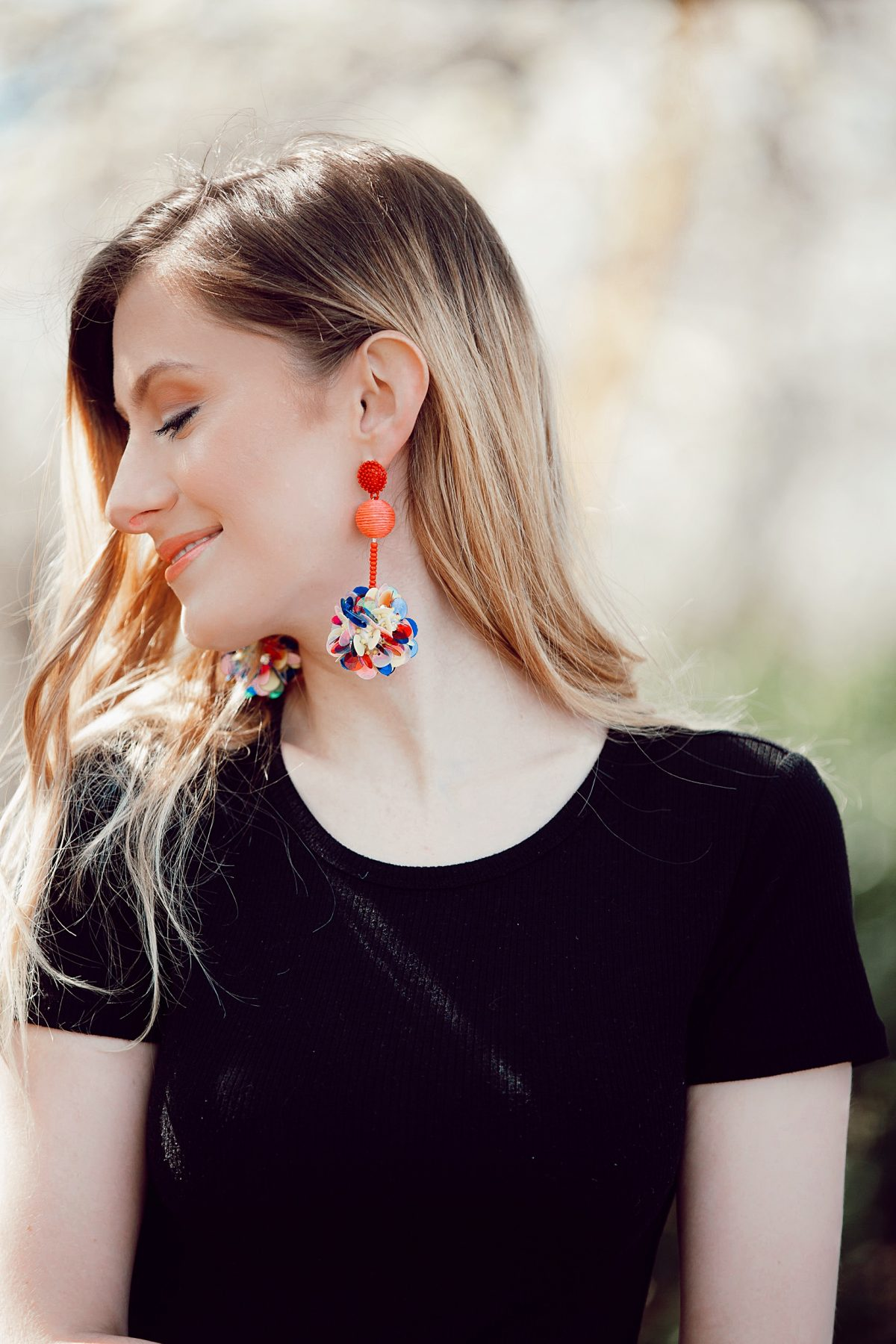 Statement Earrings Under $10 | Spring & Summer Earrings
