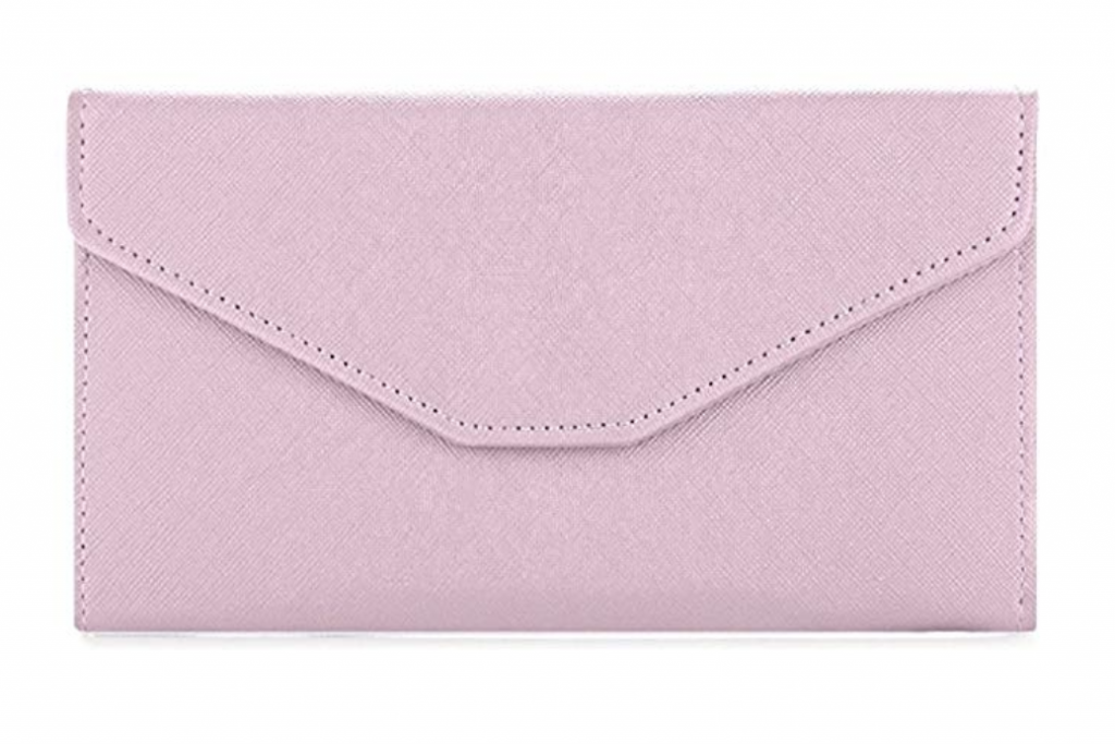 Amazon Fashion Finds | All $20 Or Less Cheap pink wallet or clutch