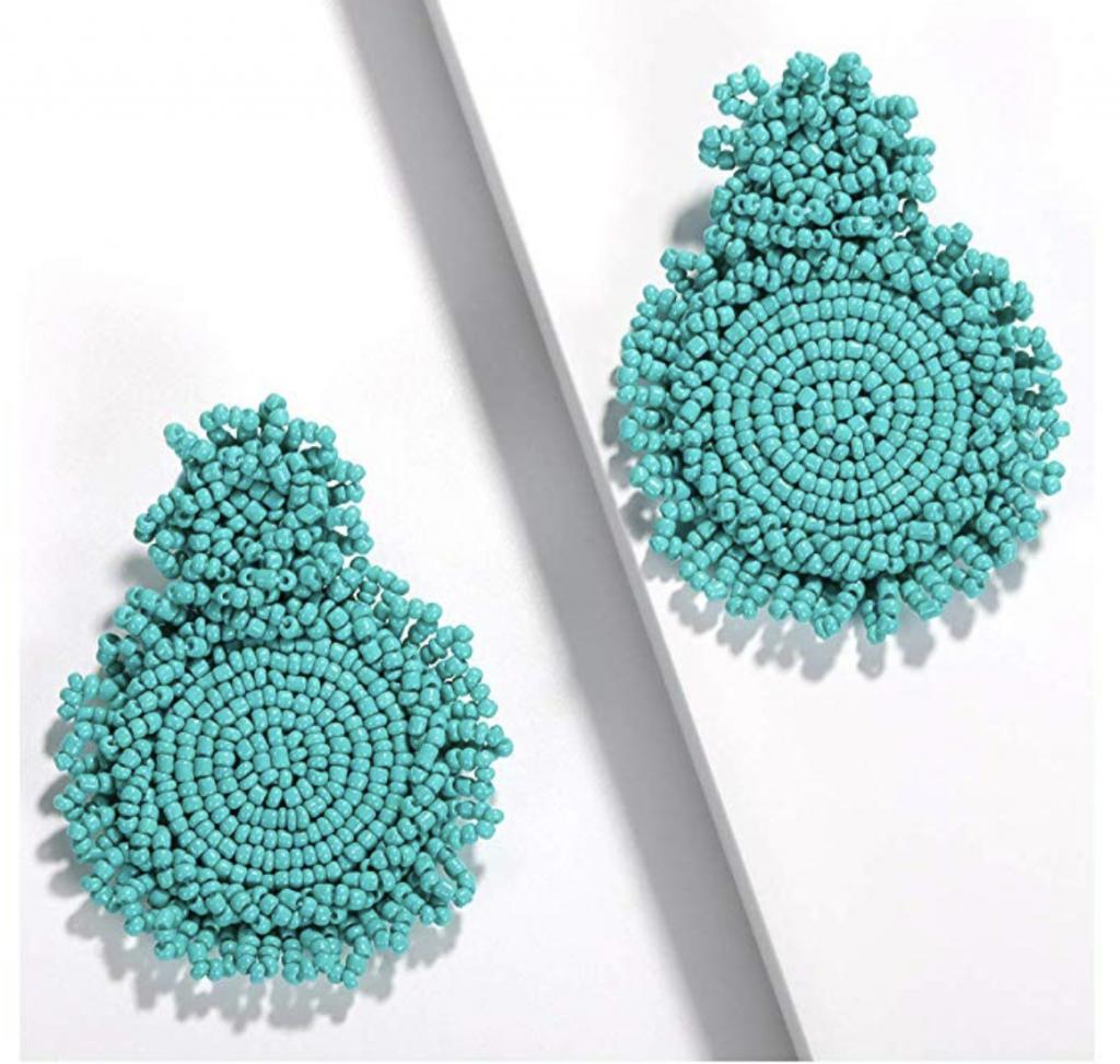 Rianne Baublebar Earring Baublebar Earrings Affordable Options by Jessica Linn