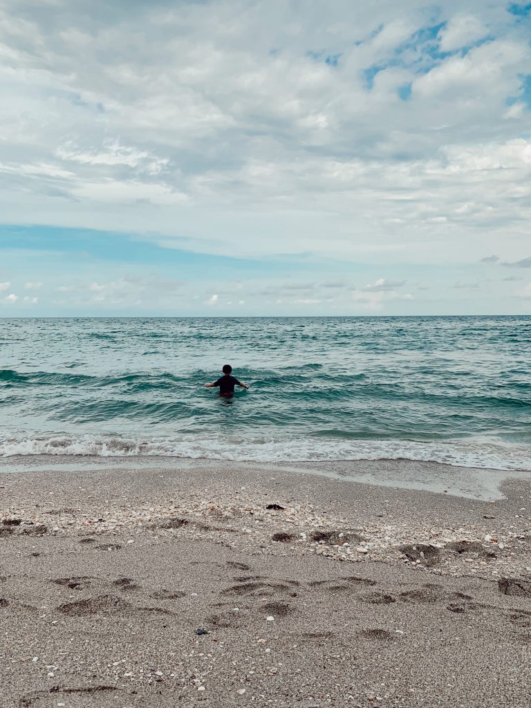 Things To Do In Jupiter Florida: Jupiter Beach