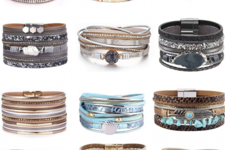 Victoria Emerson Bracelet Affordable Options