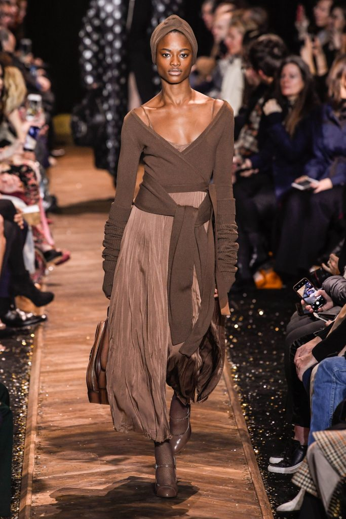 The Best Fall 2019 Fashion Trends New York: Michael Kors