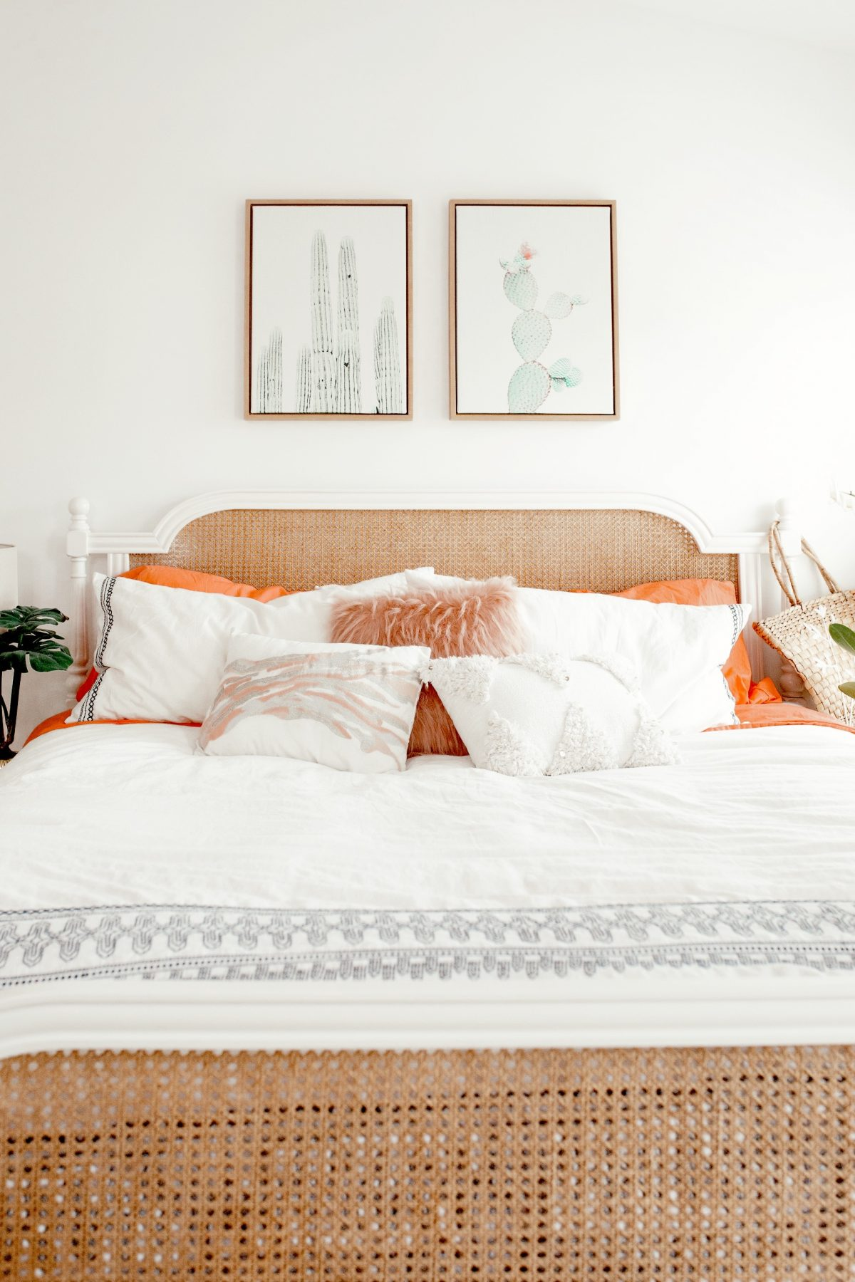 Boho Chic Bedroom Decor Inspiration