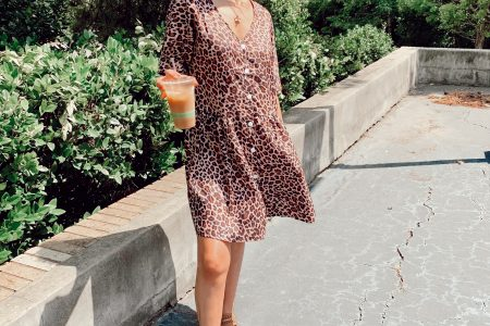 The Truth About Amazon Fashion and Where to Get The Clothes For Even Cheaper by North Carolina fashion blogger Jessica Linn