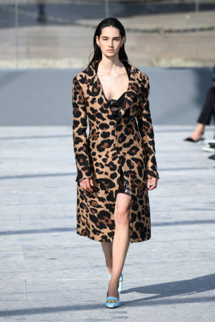 The Best Fall 2019 Fashion Trends model-walks-the-runway-at-the-bottega-veneta-show-at-milan-news-photo-1126764998-1561657790
