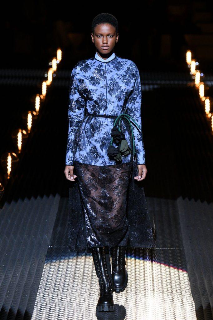 The Best Fall 2019 Fashion Trends Salvatore Ferragamo, Alexander McQueen, Brandon Maxwell