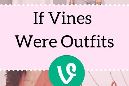If Vines Were Outfits | Outfits Inspired By My Favorite Vines by lifestyle blogger Jessica Linn.