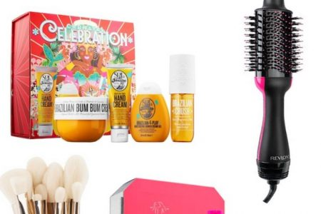 Top Christmas 2019 Gifts For Beauty Lovers