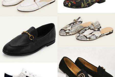 Gucci Shoe Alternatives | Designer Alternatives by Linn Style