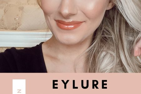Eylure Magnetic Eyelashes Review by Jessica Linn
