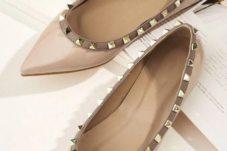 Valentino Rockstud Shoe Alternatives | Linn Style by Jessica Linn