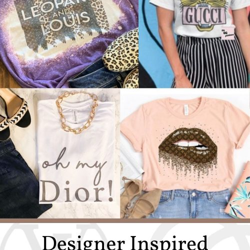 Designer Inspired Clothing