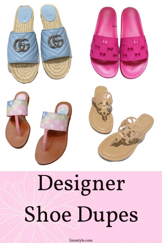 Designer Shoe Dupes | Linn Style by Jessica Linn