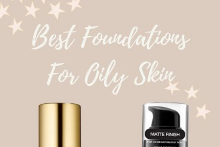 Best Foundations For Oily Skin | Linn Style by Jessica Linn