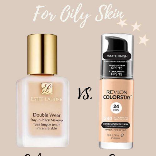 Best Foundations For Oily Skin | Linn Style by Jessica Linn