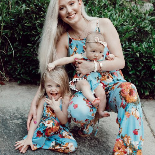 Where To Buy Mommy & Me Outfits & Jewelry by Jessica Linn