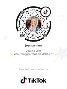 Jessica Linn on TikTok