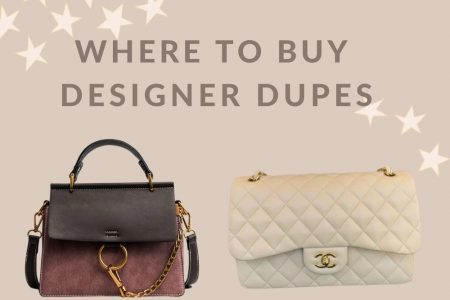 Where To Buy Designer Dupes | The Best Websites For Dupes