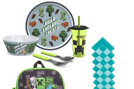 Amazon Prime Gifts For Your Minecraft Loving Creative Kid by Jessica Linn
