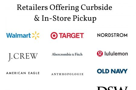 Stores Offering Curbside or In-Store Pickup For Last Minute Gifts by Jessica Linn