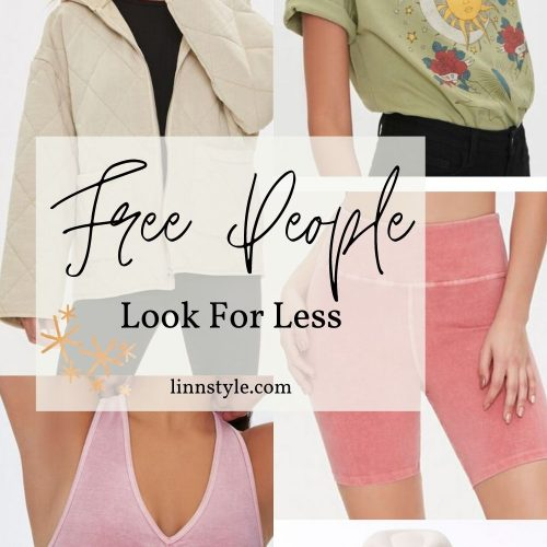 Free People Style For Less | Look For Less