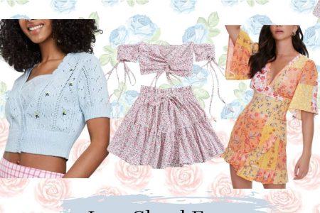 LoveShackFancy Style For Less | Look For Less | Linn Style by Jessica Linn