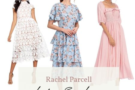 Rachel Parcell Look For Less | Linn Style by Jessica Linn