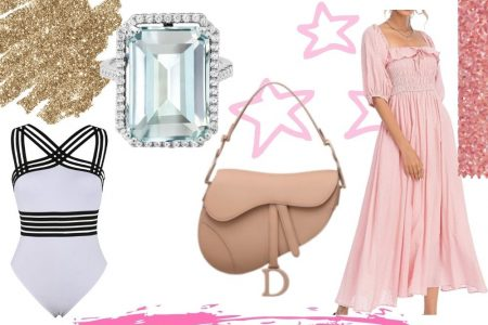 Weekly Wants! Romantic Dresses, Amazon Swimsuits, Car Accessories, & More! Linn Style by Jessica Linn