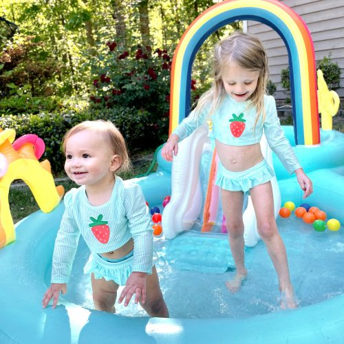 Cute Swimwear For Kids | by Jessica Linn